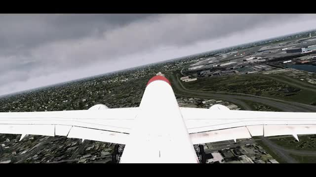 Watch and share Canarsie VOR 13L Approach GIFs by frig234 on Gfycat