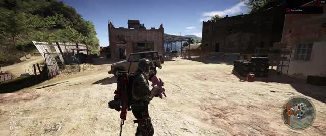 Watch and share Wildlands GIFs on Gfycat