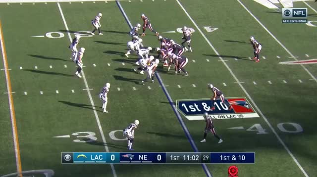 Watch and share 2 Michel Picks Up 11 On The Ground GIFs on Gfycat