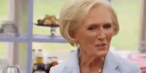 Watch this trending GIF on Gfycat. Discover more mary berry GIFs on Gfycat