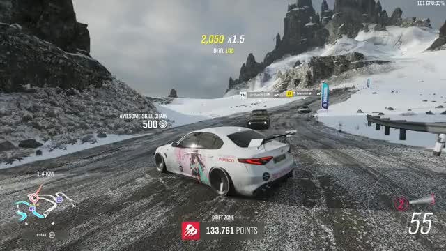 Watch and share Forza Horizon 4 2019.09.13 - 01.27.57.06.DVR GIFs by Bayleaf154 on Gfycat