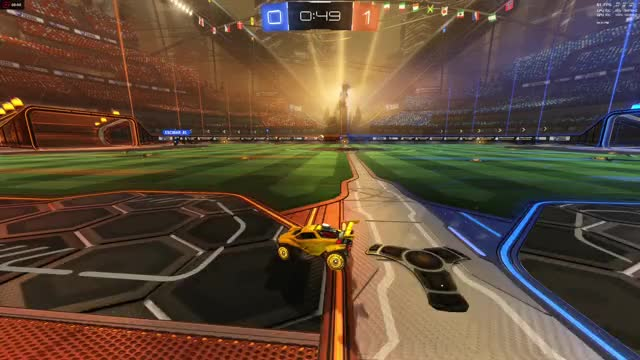 Watch and share Rocket League GIFs and Friends GIFs on Gfycat