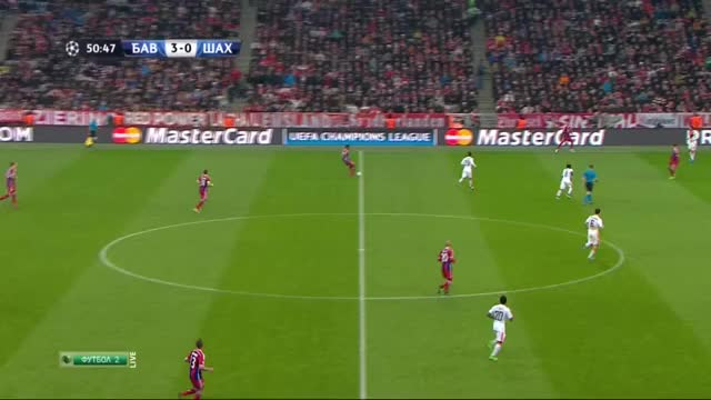Watch this GIF on Gfycat. Discover more fcbayern, soccer GIFs on Gfycat