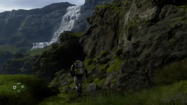 Watch and share Death Stranding N1 GIFs by SmolBoi on Gfycat