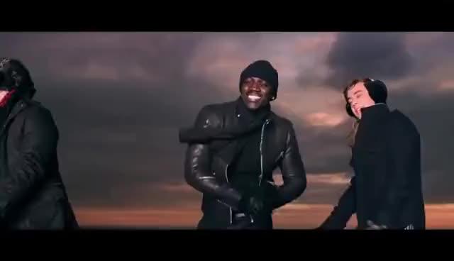 Watch and share Akon GIFs on Gfycat