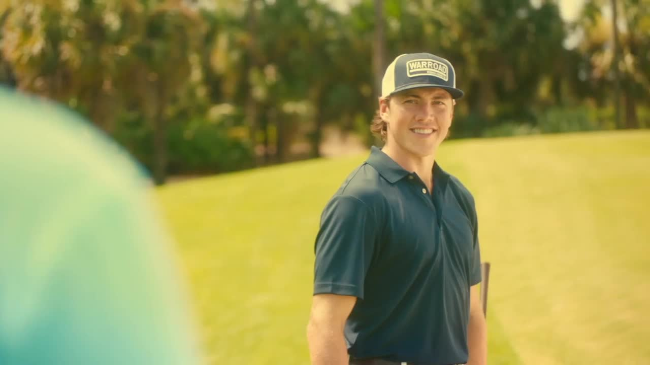TJ Oshie commercial GIFs