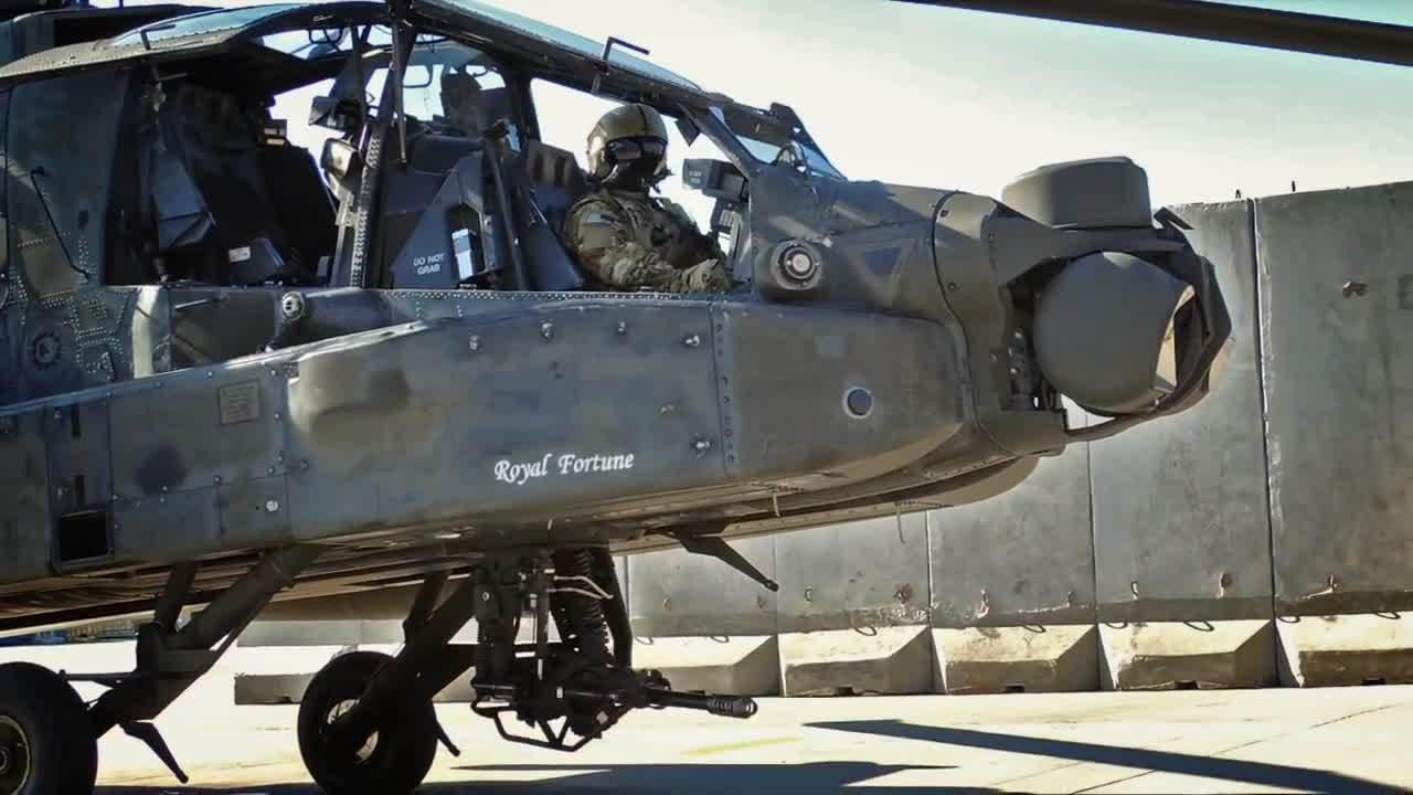 the ah 64 apache s gun to helmet tracking system rebrn com