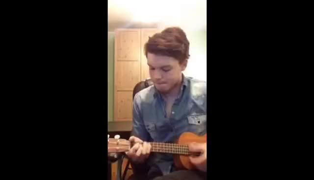 Watch Cameron Monaghan FULL Periscope GIF on Gfycat. Discover more cameron monaghan GIFs on Gfycat