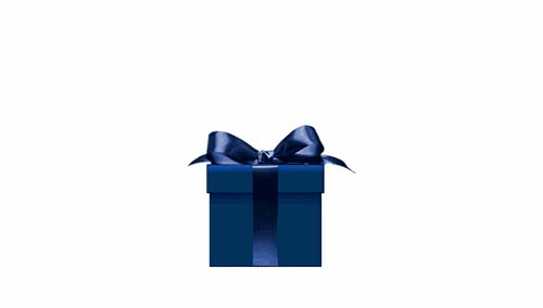 Watch and share Animated Gift Box GIFs on Gfycat