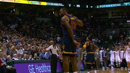 lebron james, LeBron James, Cleveland Cavaliers GIFs