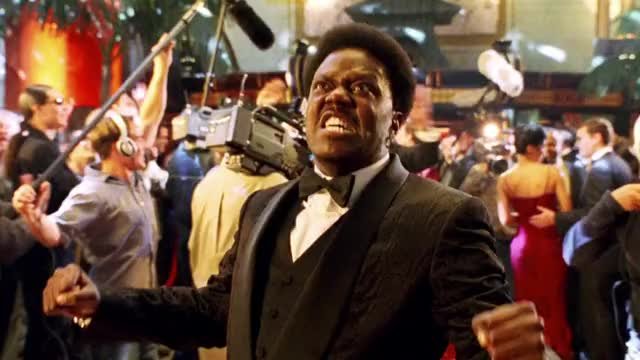 Watch and share Charlies Angels GIFs and Bernie Mac GIFs by MikeyMo on Gfycat