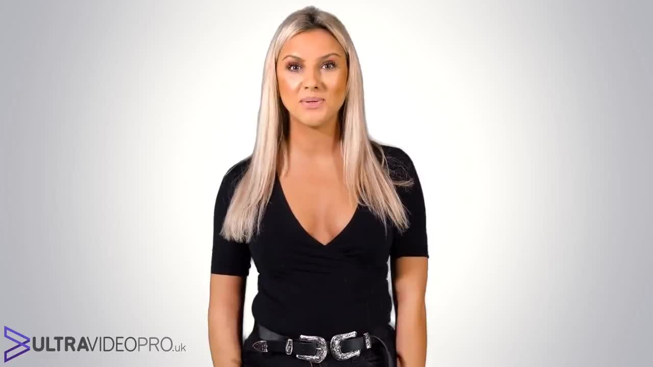 LFW, animation, belt, blonde, british, communication, customers, dorset, english, hampshire, london, presenterlife, presenterprofs, promotion, southampton, talkinghead, tradeshow, vlogger, Steph - a British Web Video Spokesperson available in #4K Ultra HD | ultravideopro GIFs
