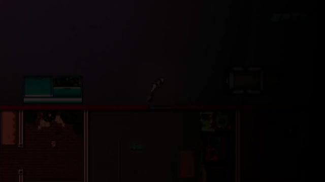 Watch and share Hotline Miami 2 GIFs and Silenced Pistol GIFs by screwyaurum on Gfycat