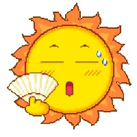 Watch and share Warm Weather animated stickers on Gfycat