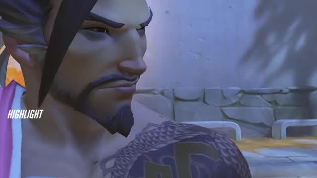Watch 2019 hanzo GIF on Gfycat. Discover more hanzo, highlight, overwatch GIFs on Gfycat