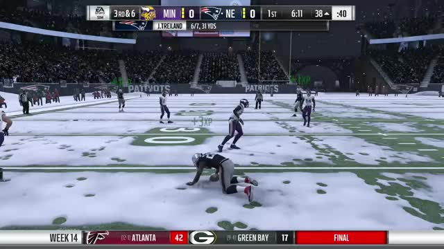 Watch this GIF by Xbox DVR (@xboxdvr) on Gfycat. Discover more MaddenNFL18, whosurdaddy6882, xbox, xbox dvr, xbox one GIFs on Gfycat