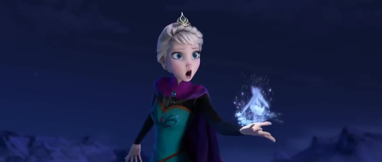 frozen music, Frozen GIFs