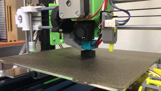 Watch and share 3d Printer GIFs and Anet Am8 GIFs by jagoan on Gfycat