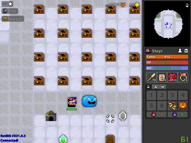 Watch 5\3 GIF by @steyro on Gfycat. Discover more rotmg GIFs on Gfycat