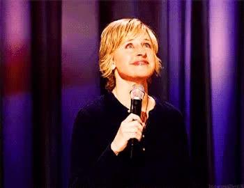 Watch and share Ellen Degeneres GIFs and Calvin Harris GIFs on Gfycat