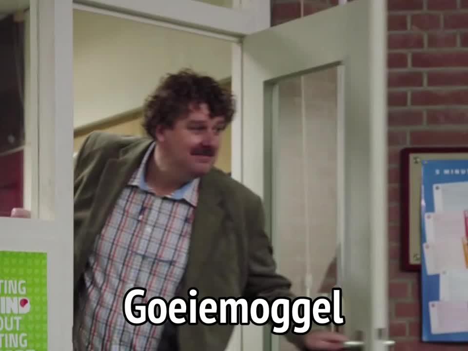 Luizenmoeder - Goeiemoggel GIFs