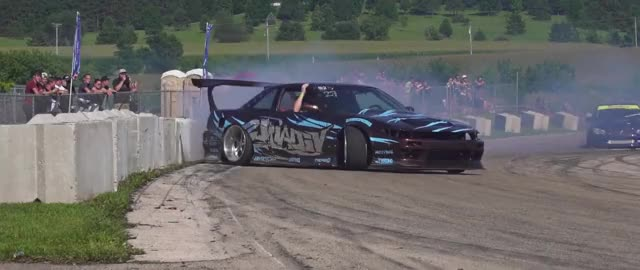 Watch FINAL BOUT - SPECIAL STAGE CENTRAL GIF on Gfycat. Discover more autos, drift, final bout GIFs on Gfycat