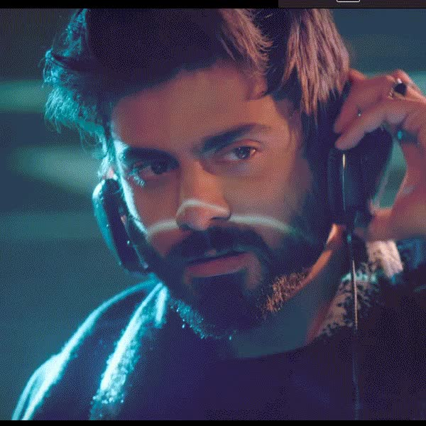 Watch and share Just 2 Seconds Of Fawad Khan As The HOT DJ In Ae Dil Hai Mushkil Song Bulleya And We're TAKEN! GIFs on Gfycat