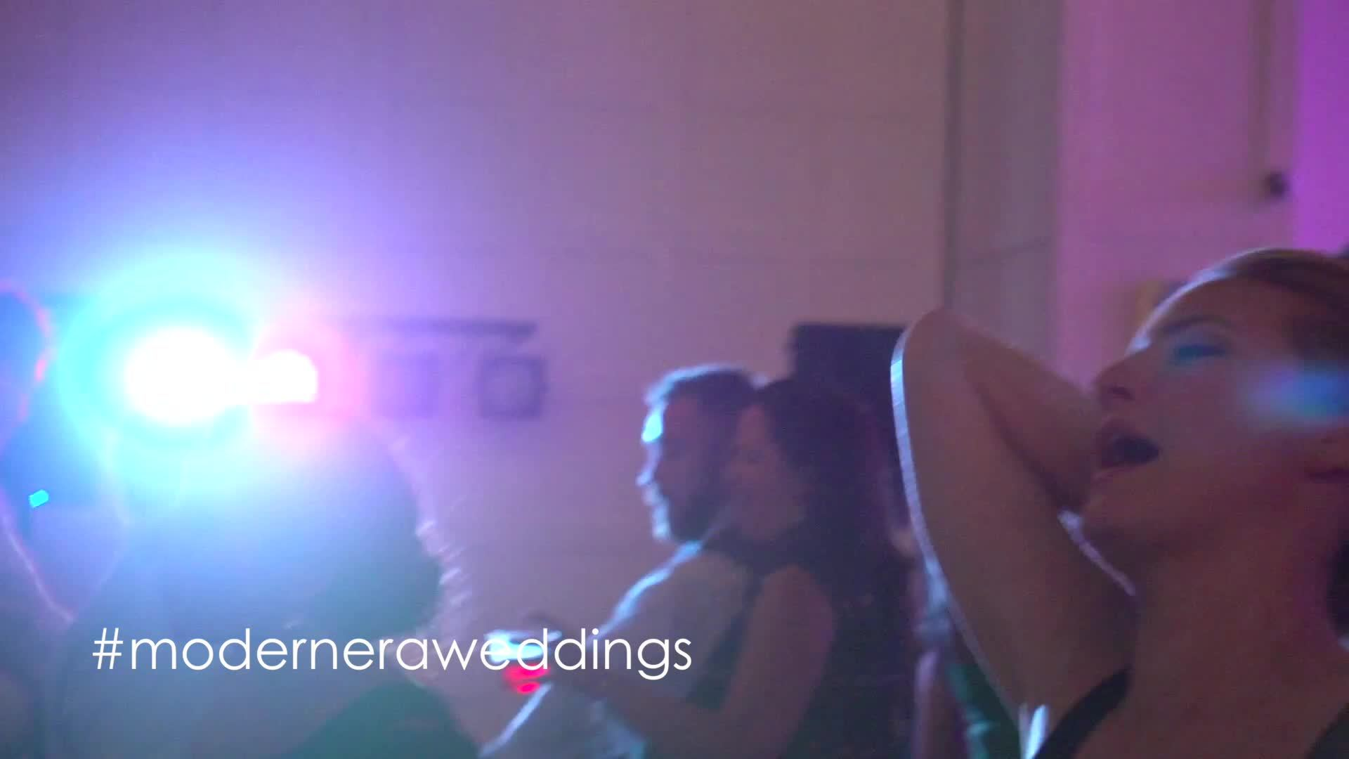 moderneraweddings, videography, wedding dj, Modern Era Weddings Reception Party GIFs