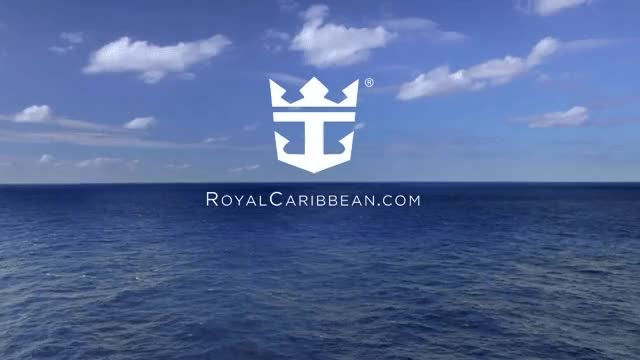 Watch and share Royal Caribbean GIFs on Gfycat