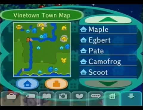 [Vinesauce] Vinny - Animal Crossing 2/2