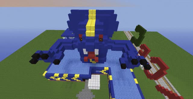 Watch Skales in Minecraft GIF by theskalesmaster GIF on Gfycat. Discover more related GIFs on Gfycat