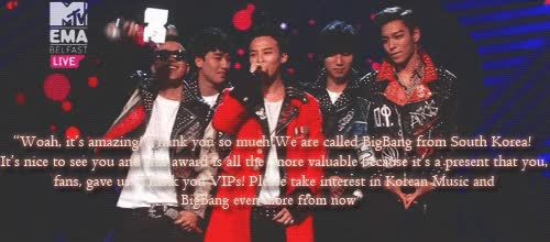 Watch and share Big Bang GIFs by Koreaboo on Gfycat