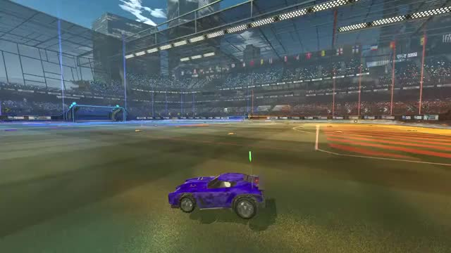 Watch 360 Dribble GIF by @staced_god on Gfycat. Discover more Rocket League, RocketLeague, dashboard GIFs on Gfycat