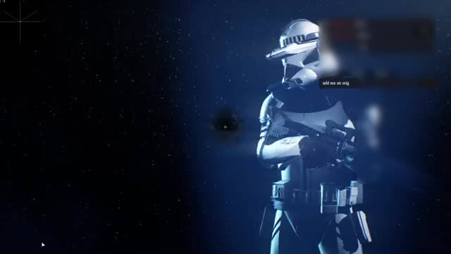 Watch and share Star Wars  Battlefront II - Haxxxx GIFs by xpertnee on Gfycat