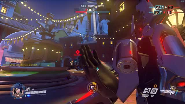 Watch and share Achievement GIFs and Widowmaker GIFs by hellday on Gfycat