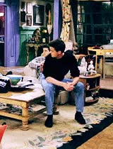 Watch occupation? dinosaurs. GIF on Gfycat. Discover more chandler bing, co*, f.r.i.e.n.d.s, friends, friends*, friendsedit, gif*, matthew perry, mine* GIFs on Gfycat