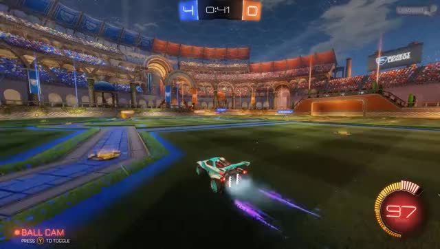 Watch and share Rocket League GIFs and 60fps GIFs on Gfycat