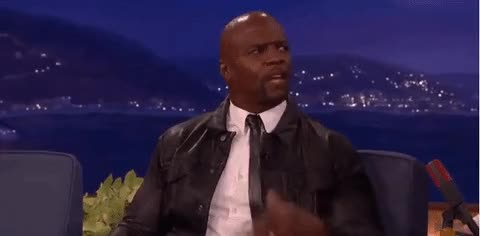 Watch askmen GIF on Gfycat. Discover more terry crews GIFs on Gfycat