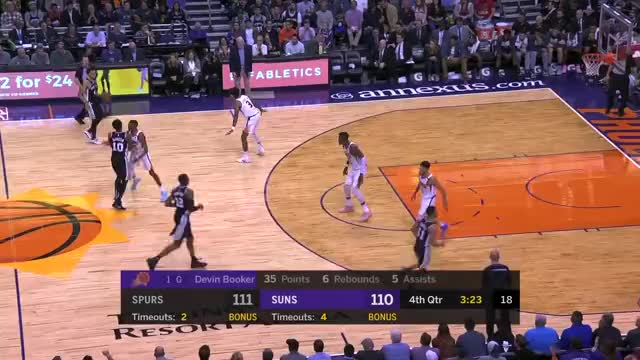 Watch and share San Antonio Spurs GIFs and Phoenix Suns GIFs by dirk41 on Gfycat