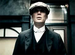 Watch Peaky Blinders GIF on Gfycat. Discover more related GIFs on Gfycat