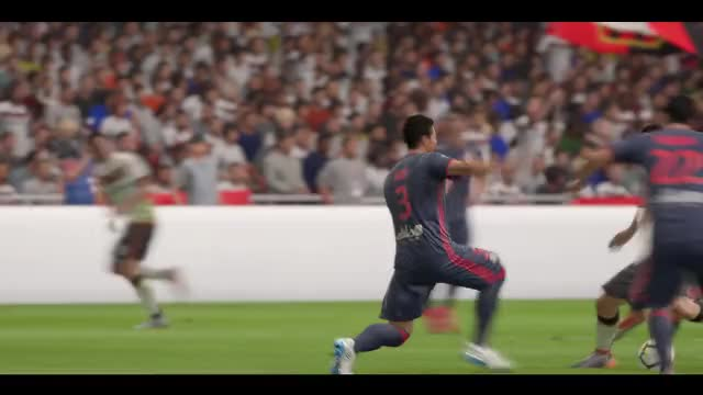 Watch FIFA 19_20190321225242 GIF by @seoulitemanager on Gfycat. Discover more PS4share, FIFA 19, Gaming, Jamie LEE, PlayStation 4, Sony Interactive Entertainment, soccer GIFs on Gfycat