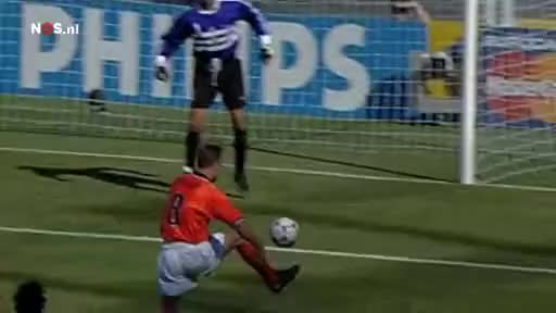 Watch and share Bergkamp Goal GIFs and World Cup GIFs on Gfycat