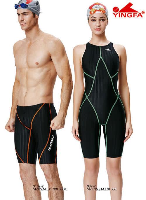 f2d3685680 Men Competition Swimwear GIF by Yingfa Swimwear USA Inc. (@yingfa ...