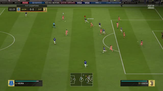 Watch FIFA 19_20190316130414 GIF by @cleanbandit on Gfycat. Discover more PS4share, FIFA 19, Gaming, JY H, PlayStation 4, Sony Interactive Entertainment, fifa, hujy2380 GIFs on Gfycat