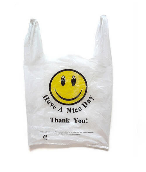 grocery bag, plastic bag, thank you, thanks, Thank You GIFs