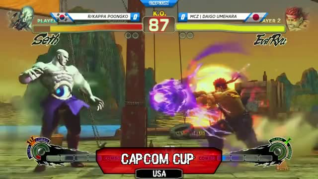 Watch /r/StreetFighter CPT 2015 highlight - Daigo Umehara GIF by EventHubs (@eventhubs) on Gfycat. Discover more FGC, Street, r/StreetFighter GIFs on Gfycat
