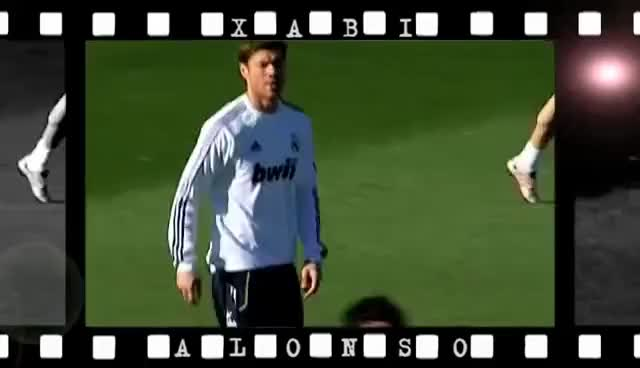 Watch Xabi Alonso GIF on Gfycat. Discover more Xabi Alonso, josé mourinho GIFs on Gfycat