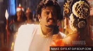Watch and share Rajini Kanth 14 GIFs on Gfycat