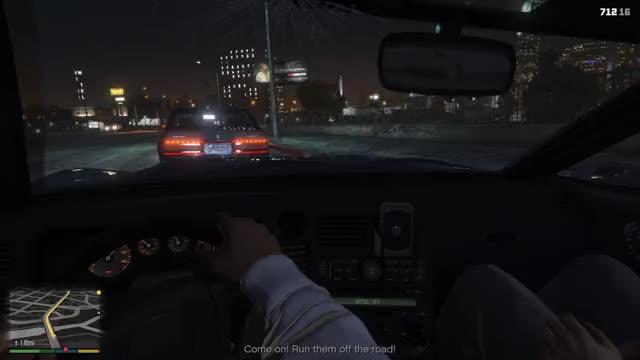 Watch Grand Theft Auto V 2018.11.26 - 21.45.03.16.DVR GIF on Gfycat. Discover more grandtheftautov GIFs on Gfycat