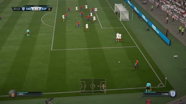 Watch Definite Penalty GIF by Gamer DVR (@xboxdvr) on Gfycat. Discover more EASPORTSFIFA17, adambadun, xbox, xbox dvr, xbox one GIFs on Gfycat